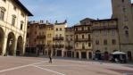 Náměstí Piazza Grande.