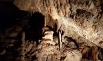 Kateřinská jeskyně...