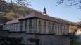 Biskupský klášter.