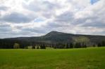 Sokol (Antýgl) je výrazný vrchol, který můžete spatřit z mnoha míst Šumavy.