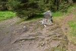 Pomník převaděčům...