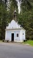 Kaple sv. Anny.