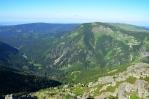 Studniční hora a Obří důl...