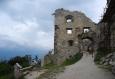 Lietavský hrad...