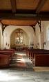 Kostel i okolí bylo za pomoci bývalých rodáků a jejich potomků rekonstuováno a upraveno do dnešní podoby.