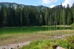 Zmije jezero...