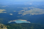 Crno jezero.