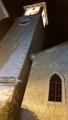 Kostel St. Jean Baptist.