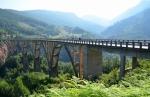 Most nad Tarou.