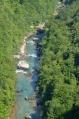 Tara, prý nejčistčí řeka Evropy.