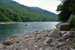 Biogradské jezero...