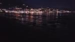 Noční Herceg Novi.