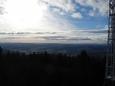 Alpské vrcholy zůstaly pro můj kompakt Nikon P7000 zakleté. Všechny fotky zoomem byly rozostřené, aniž bych si toho všiml. Nezbylo mi, než je dodatečně vymazat.