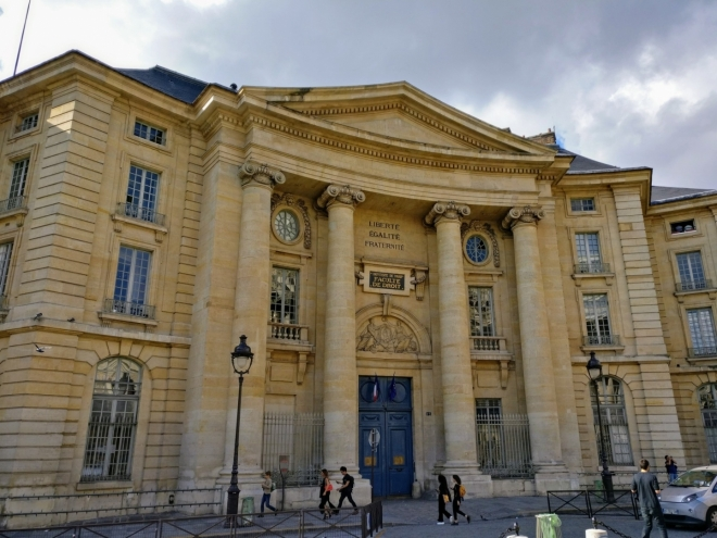 Fakulta práva