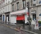 Obchod na Champs-Elysées