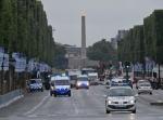 Pařížský obelisk