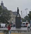 Památník Charlese de Gaulle
