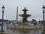 Fontána des Fleuves