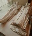 Sochy jako sarkofágy