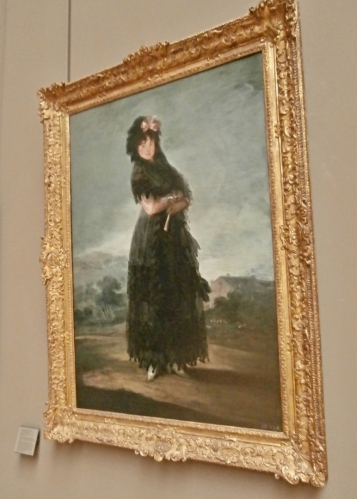 Portrét Mariany Waldsteinové