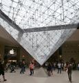 Dolní část pyramidy