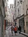 Pařížské uličky