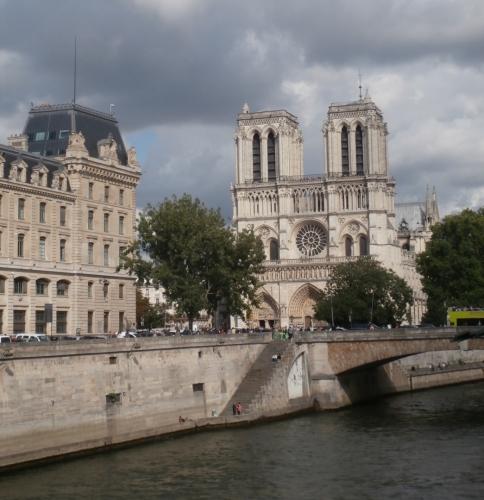 Ještě jednou Notre Dame