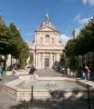 Kaple Sainte-Ursule de la Sorbonne