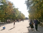 Park Jardin du Luxembourg