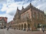 Brémská radnice