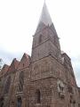 Evangelický kostel Naší paní