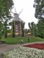 Větrný mlýn Wallanlagen
