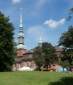 Kostel svaté Trojice