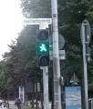 Jiný styl semaforů