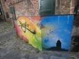 Pouliční díla