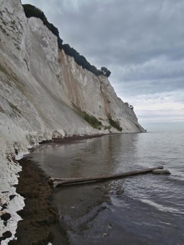 Fjordový útes