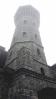 Rozhledna Klínovec - osmiboká zděná rozhledna byla postavena v letech 1883-84 jako v pořadí pátá stavba na tomto místě. V průběhu let, společně s nedalekou chatou, objekt sloužil vojákům a postupně chátral. V roce 2009 však budovy změnily majitele a dočkaly se postupné kompexní rekonstrukce. Ke znovuzpřístupnění rozhledny došlo v roce 2013.Z výšky 14 metrů se vám po vystoupání 75 schodů naskytne daleký kruhový výhled na Lužické a Doupovské hory, České středohoří nebo Šumavu. (www.mapy.cz)