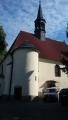 Kostel sv.Havla ze 13.století.