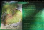 Mapka kaňonu Divoké Orlice pod Zemskou bránou.