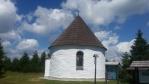 Kunštátské kaple.