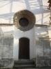 Kapitulní síň s románským oknem