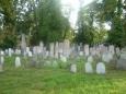 Na židovském hřbitově 2