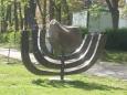Památník židovské komunity