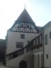 Budova Šmidingerovy knihovny pro dospělé