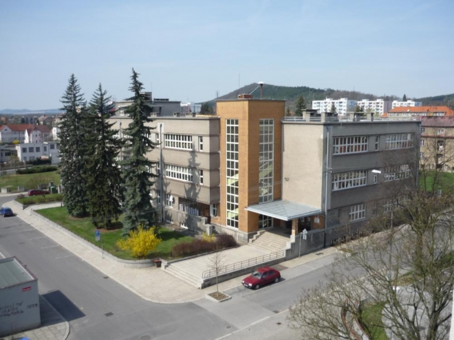 ZŠ Čelakovského