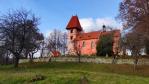 Kostel sv. Mikuláše...