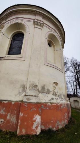 Kostel sv. Ducha...