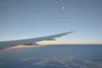 Let do Santiaga, nad Brazílií