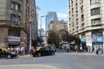 Santiago, centrum