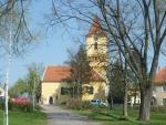 Kostel v Katovicích